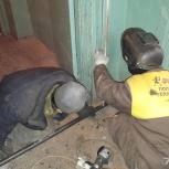 Монтаж труб отопления, воды и канализации, Пермь