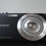 Фотоаппарат Sony DSC W710 (коробка, чехол, зу), Пермь