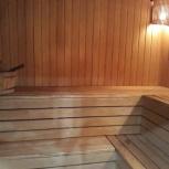 Баня на дровах, Пермь