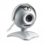 Продам веб камеру logitech v-uw21, Пермь