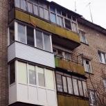 Остекление балкона Пермь, Пермь