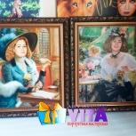 Заказать портрет по фото в Перми, Пермь