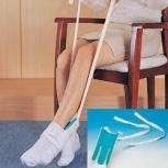 Продам приспособление для одевания носков. Новый в упаковке, Пермь