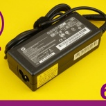 Зарядка для ноутбука HP 19.5V 3.33A (65W) 4.8x1.7мм, Пермь
