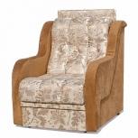 Кресло-кровать бонн серый, Пермь