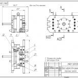 Чертежи, 3д-модели, проектирование, Пермь