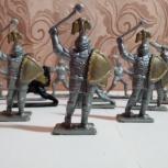солдатики рыцари ссср, Пермь