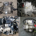 Тнвд 1.9TDI для Volkswagen, Audi, Seat, ford, Пермь