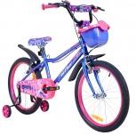 Велосипед детский Аист Wikki 20, Пермь