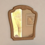 Зеркало ольга орех, Пермь
