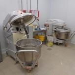 Выкуплю б/у хлебопекарное оборудование, Пермь