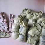 Вывоз мусора, мебели, снос перегородок, полов, Пермь