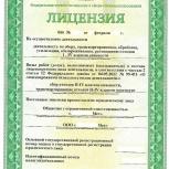Лицензия на отходы 1-4 класса опасности под ключ, Пермь