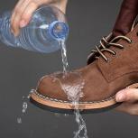 Обработка водоотталкивающей пропиткой одежда,обувь,мебель,ткани, Пермь