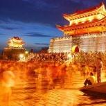 Оформляем визы в Китай (турагентство город Пермь, центр), Пермь