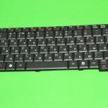 Клавиатура для ноутбука Acer Aspire One 531, A110, D250, Пермь