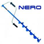 Ледобур Nero Sport 110-2, длина шнека 0,84 м, Пермь