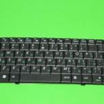 Клавиатура для ноутбука Asus Eee PC 900HA, S101, Пермь