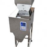 Весовой дозатор серии F для сыпучих продуктов, зерна, круп, макарон, Пермь