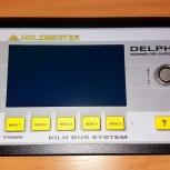 Автоматический контроллер Delphi, Пермь