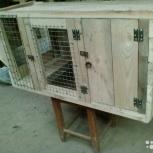 Продам клетки для кроликов, Пермь