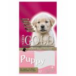 NERO GOLD Puppy 30/19 корм для корм для щенков всех пород 18 кг, Пермь