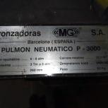 Пресс Р3000 матрица С640, Пермь
