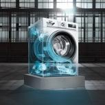 Ремонт стиральных машин, Пермь