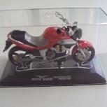 Мотоцикл MOTO GUZZI BREVA V1100, Пермь