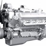 Двигатель ЯМЗ 238 БК-3 на Полесье УЭС-2-280 от дилера завода ЯМЗ в РФ, Пермь