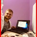 Ремонт компьютеров и ноутбуков Установка Windows, Пермь