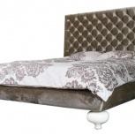 кровать двуспальная с ортопедической решеткой Grande Letto, Пермь