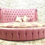 Круглая кровать, Пермь