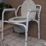 Продаётся кресло-туалет для инвалида, Пермь