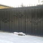 Сварочные и строительные работы, Пермь