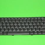 Клавиатура для ноутбука Dell Inspiron 1425, 1427, Пермь