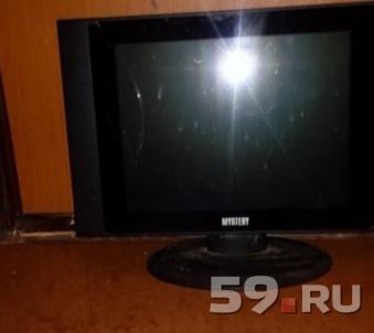 Куплю телевизор б у г пермь