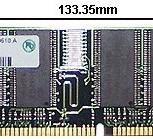 Продам память 256MB PC2100 DDR  DIMM (184-контактный), Пермь