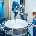 Продажа технологии производства на воде краска,грунтовка, Пермь