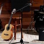 Магазин музыкальных инструментов, оборудования, Пермь