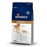 Advance сухой корм для золотистых ретриверов (labrador retriever)12 кг, Пермь