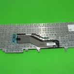 Клавиатура для ноутбука Dell E5520, E6520, M4600, Пермь