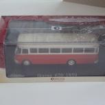 Автобус IKARUS 620 1959, Пермь