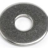 Шайба Ф22(М20) круглая плоская DIN 440R, Пермь