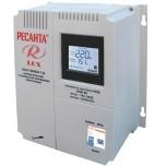 Стабилизатор напряжения серии lux ресанта асн-3000н/1-ц, Пермь