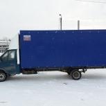 Установка европлатформы на Газель, Газель Некст Газель, Пермь