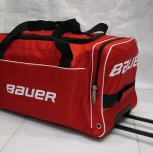 Хоккейная сумка спортивный баул на колёсах. Доставка сдэк, Пермь