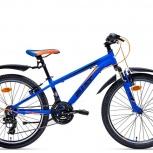 Велосипед горный Aist (junior 24 2.0)  (Минский велозавод), Пермь