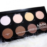 Nyx Highlight Contour Pro Palette, Пермь