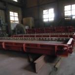 Металлоформа ПК 60-12 , многопустотная плита, Пермь